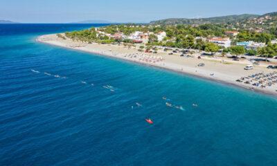 , 100 ημέρες για τον Αυθεντικό Μαραθώνιο Κολύμβησης