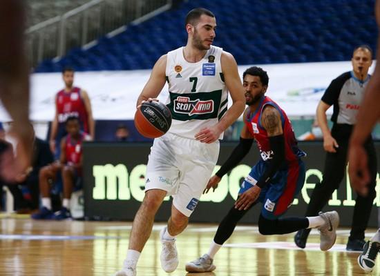 , Το πανόραμα της Basket League: Νίκες για Προμηθέα, ΑΕΚ και ΠΑΟ (video)