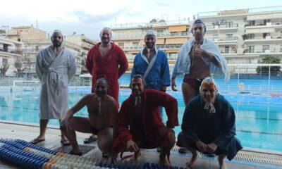 , Άργης Καλαμάτας: Επέστρεψαν στο νερό οι πολίστες της αντρικής ομάδας