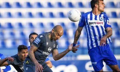 , Ατρόμητος – Αστέρας Τρίπολης 1-1: Αρνείται να χάσει! (βίντεο)