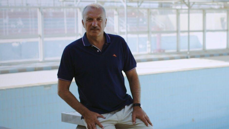 , Εκλογές ΚΟΕ: Ο Κυριάκος Γιαννόπουλος νέος πρόεδρος στην Κολυμβητική ομοσπονδία