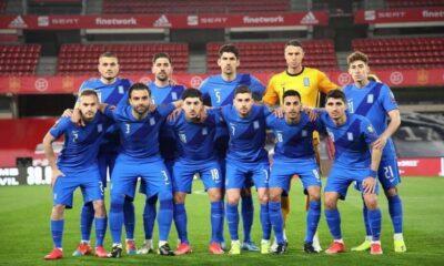 , Ισπανία – Ελλάδα 1-1: Ποδοσφαιρική παλιγγενεσία (βίντεο)