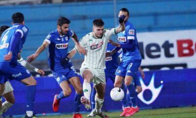 , ΠΑΣ Γιάννινα-Παναθηναϊκός 1-0: Του 'χει πάρει τον αέρα