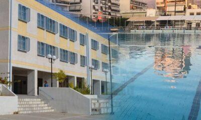 , Καλαμάτα: 917.000 € για συντήρηση δημοτικών ανοιχτών αθλητικών χώρωνκαι σχολικών μονάδων
