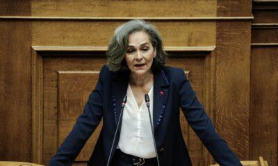 , Στίβος: Πρώτη γυναίκα πρόεδρος του ΣΕΓΑΣ η Σοφία Σακοράφα