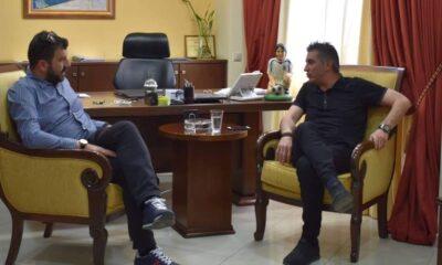 , Βασίλης Σπηλιώτης: Μέλος στην επιτροπή Ασφαλείας και Γηπέδων της ΕΠΟ