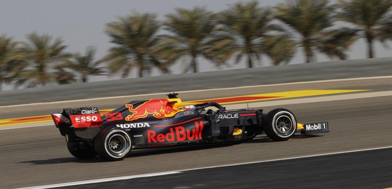 , Φόρμουλα 1: Ταχύτερος όλων ο Φερστάπεν στις κατατακτήριες του Μπαχρέιν (video)
