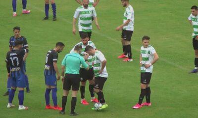 , Θύελλα Πατρών-Πάμισος 0-0: Πειθαρχημένος και συμπαγής πήρε χρυσό βαθμό