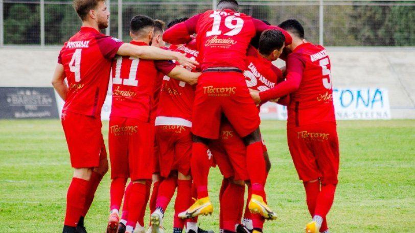 , Super league 2: Στα play offs ο Διαγόρας, έμεινε εκτός η Παναχαϊκή