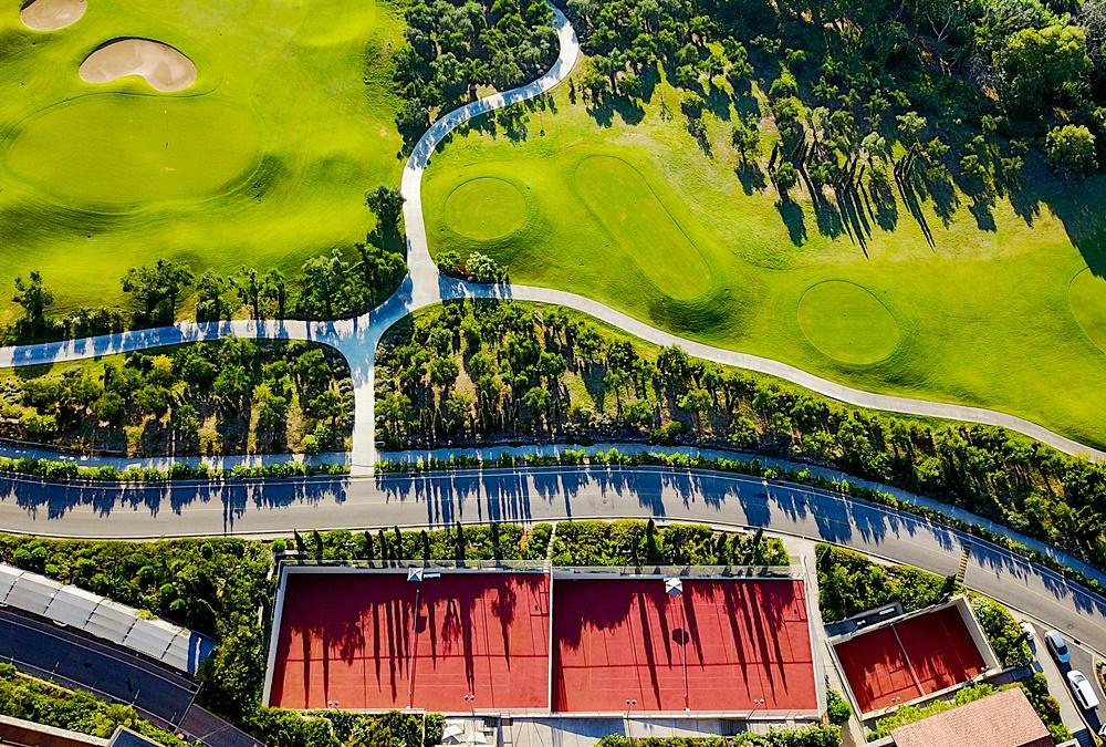 , Costa Navarino και Πάτρικ Μουράτογλου δημιουργούν το πρώτο «Mouratoglou Tennis Center» στην Ευρώπη