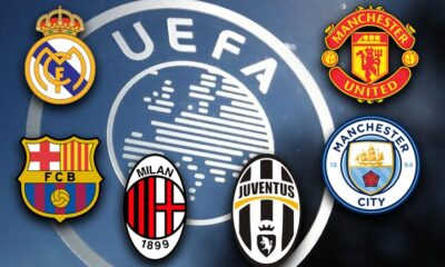 , Σεισμός στο Ευρωπαϊκό ποδόσφαιρο: Σύγκρουση κολοσσών με την UEFA