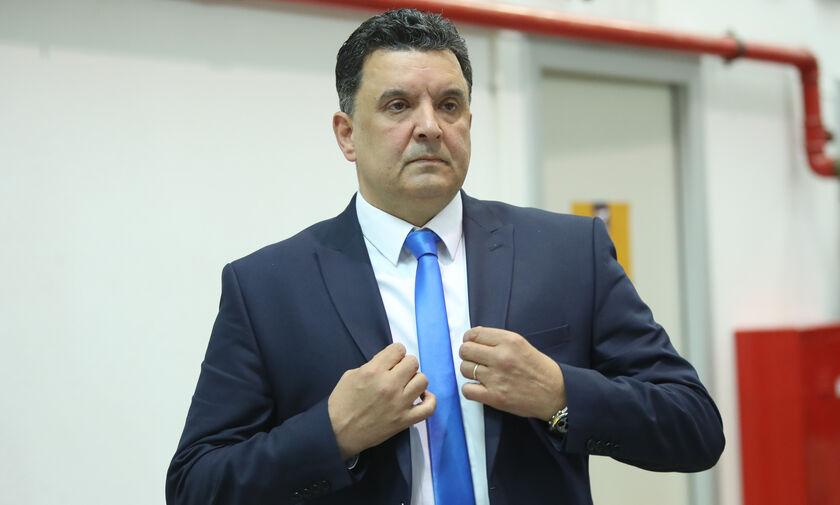 , Ο Βαγγέλης Αγγέλου νέος προπονητής της ΑΕΚ!