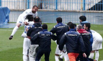 , Football League: Nτέρμπι σε Ρόδο, Βόλο και αθηναϊκή κόντρα