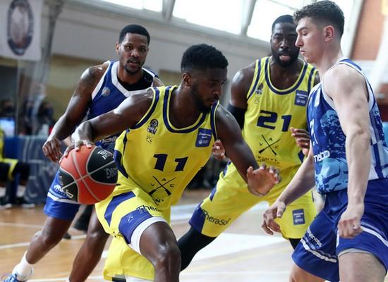 , Basket League: Με «κατοστάρα»… αγκαλιά με την 2η θέση το Λαύριο (βαθμολογία)