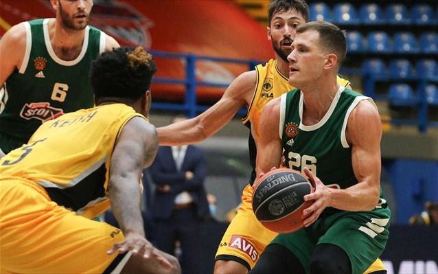 , Basket League: «Αυλαία» της κανονικής περιόδου με ντέρμπι στο ΟΑΚΑ και μάχη για την 7η και 8η θέση