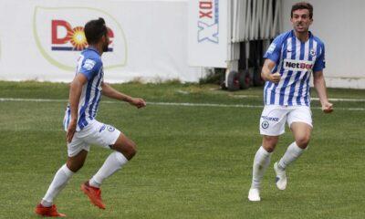, ΟΦΗ – Ατρόμητος 1-1: Τον έσωσε ο Χριστοδουλόπουλος (video)