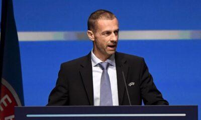 , Επίθεση Τσέφεριν σε Super League: «Υπουλα φίδια – Εκτός Euro και Μουντιάλ όποιος παίξει εκεί»