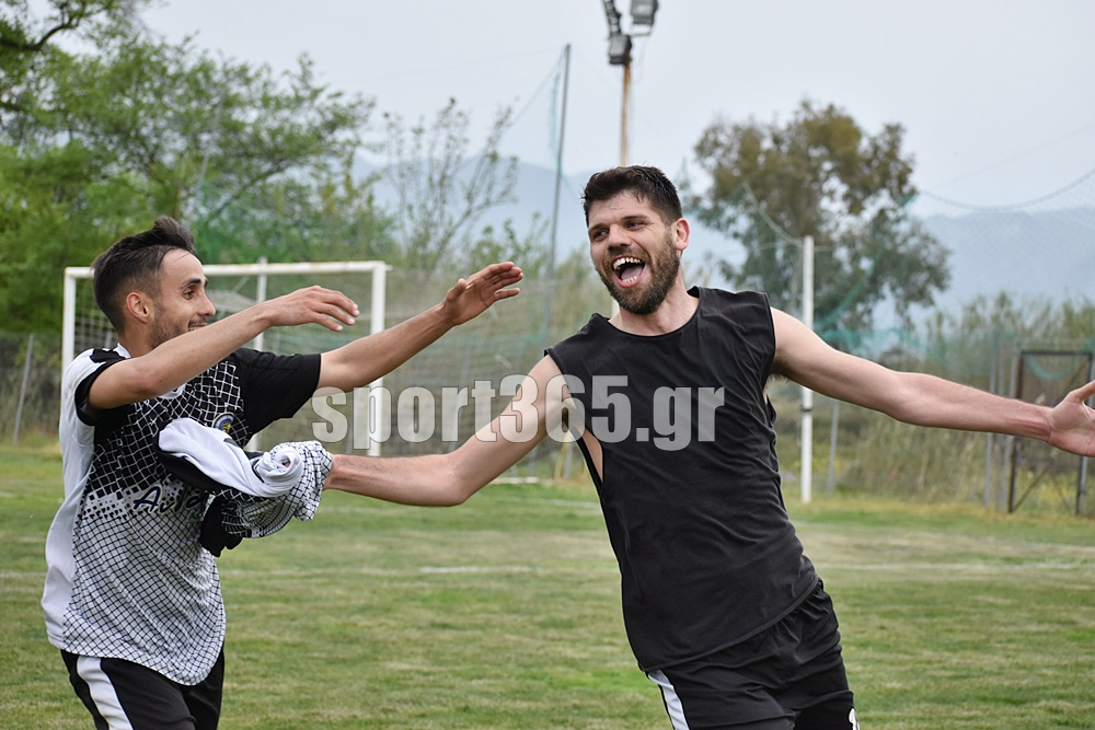 , Διαβολίτσι- ΠΑΟ Βάρδας 3-1: Τεράστια νίκη με ανατροπή και πορεία για ψηλά (φωτο)