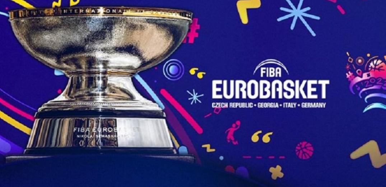 , Ευρωμπάσκετ 2022: Ιταλία και Κροατία οι βασικοί αντίπαλοι της Εθνικής