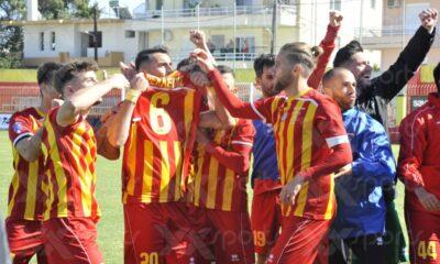 , Football League: Πέρασε πρώτος ο Ιάλυσος- Αποτελέσματα, σκόρερ 6ης αγωνιστικής – Βαθμολογία – Επόμενη αγων.