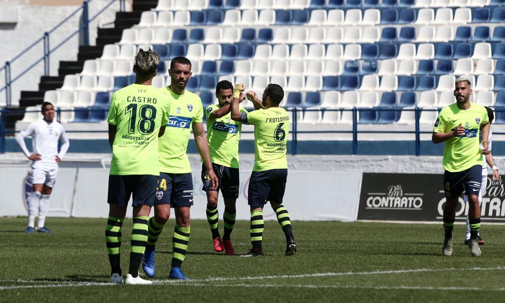 , Super League 2: Άνετα ο Ιωνικός, στο τέλος ο Λεβαδειακός (βαθμολογία)