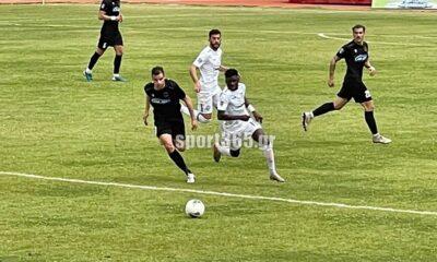 , Καλαμάτα-Νίκη Βόλου 0-0: Έχασε την ευκαιρία να ξεφύγει (φωτο & βίντεο)