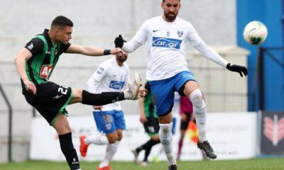 , Super League 2: Σέντρα στα πλέι οφ με μάχες σε Νεάπολη, Πηγάδια