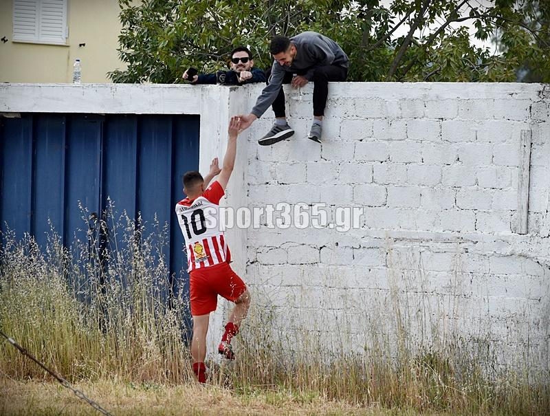 """, Ο """"κατάσκοπος"""" Κώστας Παλαμάρας και η επιστροφή Δαλκαφούκη (φωτο)"""