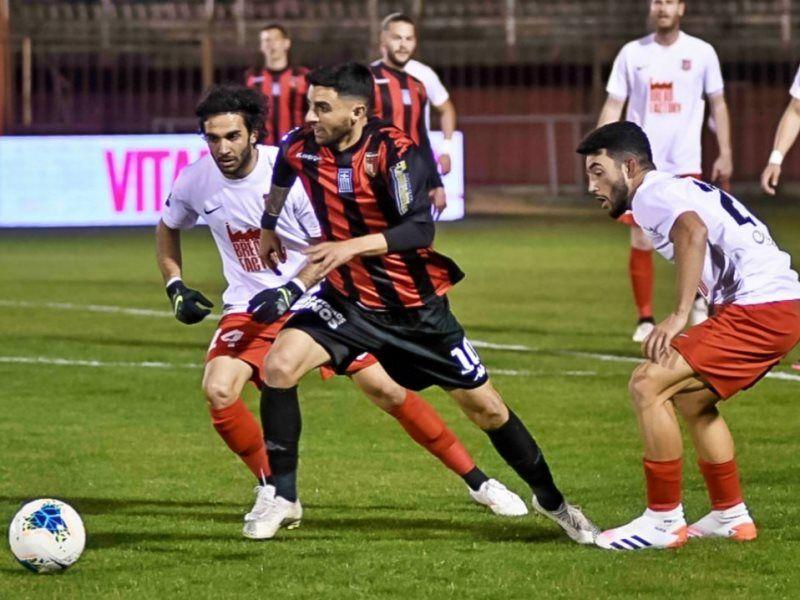 , Super league 2: Πέφτει η αυλαία στην κανονική σεζόν- Tα σενάρια για την 6η θέση στα πλέι οφ