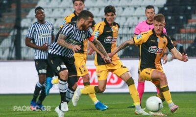, Super League: Ντέρμπι «Δικέφαλων» στην Τούμπα, μάχες σε Τρίπολη και «Απ. Νικολαΐδης»