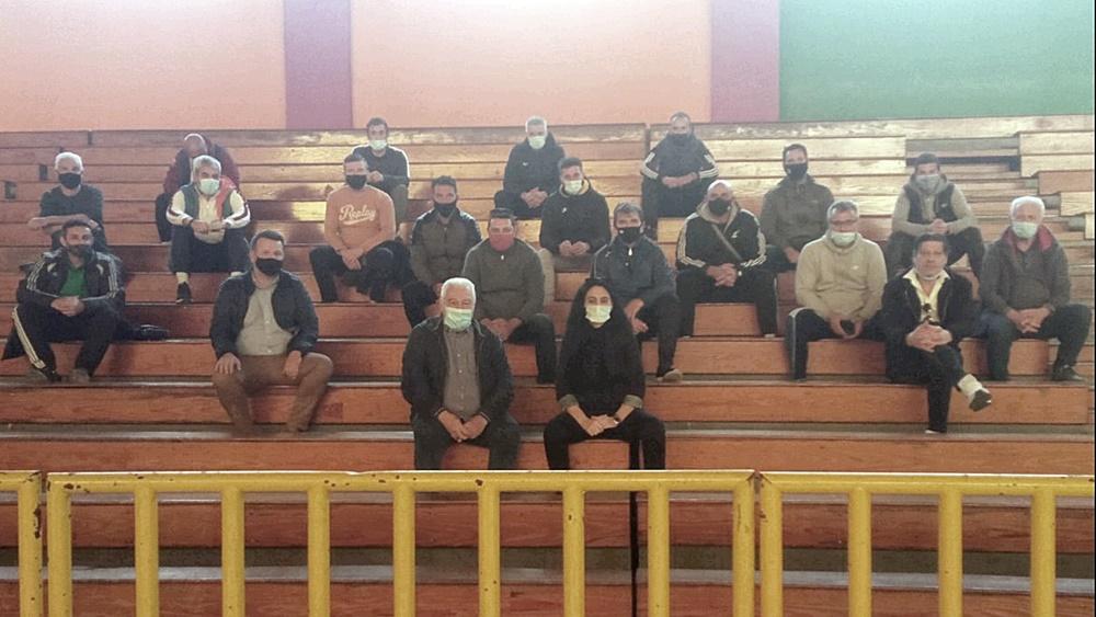 """, Προπονητές Μεσσηνίας: """"Θέλουμε να δώσουμε πίσω στα παιδιά μας το χαμένο κομμάτι της ζωής τους"""""""
