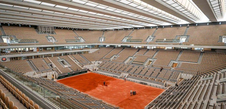 , Τένις: Αναβολή μίας εβδομάδας για το Ρολάν Γκαρός