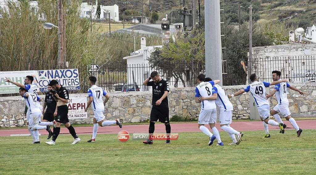 , Football League: Ρόδος και Ιάλυσος περιμένουν την Μαύρη Θύελλα-Οι μάχες της 12ης αγωνιστικής