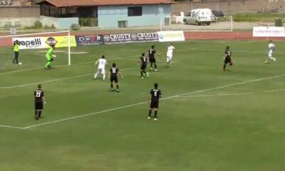 , Καλαμάτα-Νίκη Βόλου 0-0: Τα καλύτερα στιγμιότυπα (video)
