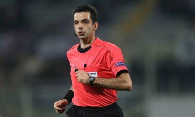 , Διαιτητές Super League: Ο Σκοπιανός Στάβρεφ στο ΠΑΟΚ-Ολυμπιακός – Ο Αλεξέας στο ΟΑΚΑ