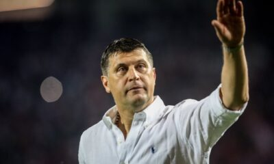 , ΑΕΚ: Οι Σέρβοι «στέλνουν» τον Βλάνταν Μιλόγεβιτς στον πάγκο