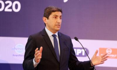 , Αυγενάκης: «Δύο επαγγελματικές κατηγορίες με συγχώνευση της SL2 με την FL»