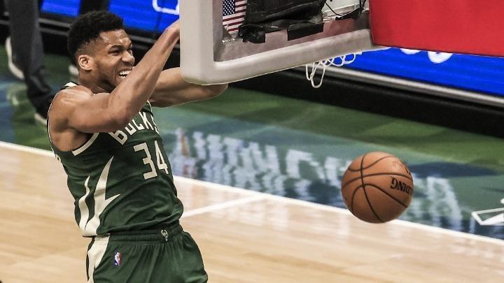 , NBA: Πήραν το θρίλερ με Ουίζαρντς οι Μπακς με εξαιρετικό Αντετοκούνμπο (video)