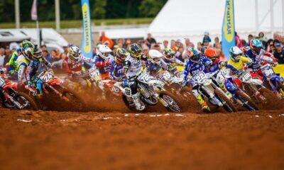 , Στην Μεγαλόπολη το Παγκόσμιο Πρωτάθλημα Junior Motocross