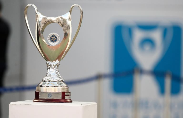 , Ντέρμπι Ατρόμητος-Παναθηναϊκός στο Κύπελλο Ελλάδας