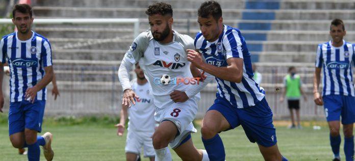 , Football League: Εξ αναβολής σε Ν. Σμύρνη, Ρέθυμνο