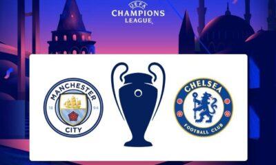 , Τσέλσι – Μάντσεστερ Σίτι: O 8ος «εμφύλιος» τελικός στην ιστορία του Champions League