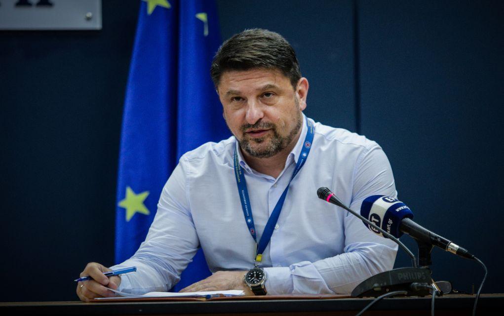 """, Κορονοϊός: Ο νέος χάρτης και τα μέτρα ανά επίπεδο και περιοχή-""""Καμπανάκι"""" Χαρδαλιά για Καλαμάτα"""