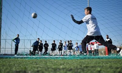 , Καλαμάτα Κ12: Στο Αγρίνιο για το τουρνουά Legends 2004 youth cup