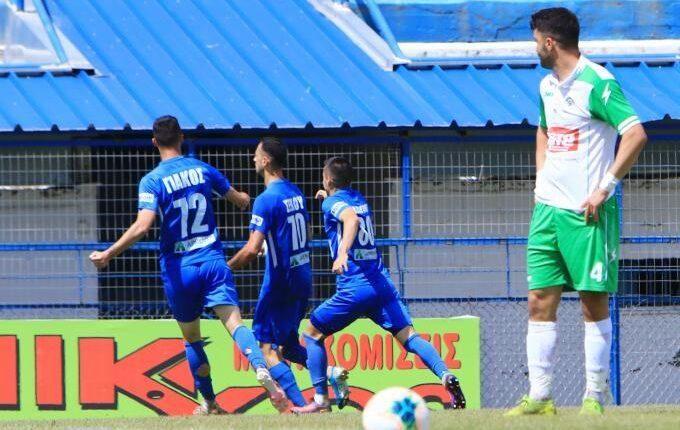 , Super League 2: Σώθηκε ο Απόλλων Λάρισας- Τρίκαλα, Καραϊσκάκης, Δόξα παλεύουν να αποφύγουν τον υποβιβασμό! (video)