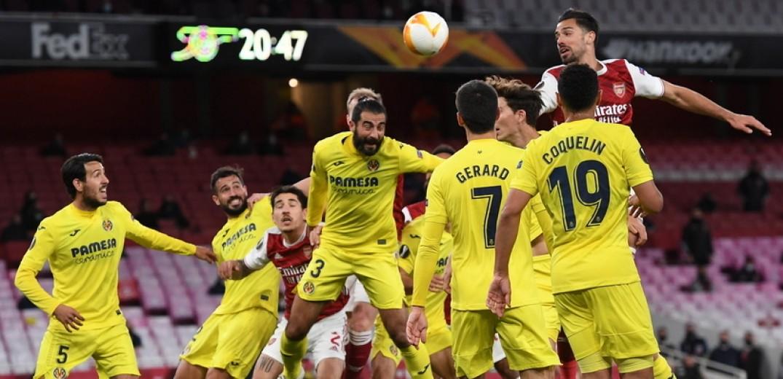 , Europa League: Η Βιγιαρεάλ ακολούθησε τη Μάντσεστερ Γιουνάιτεντ στον τελικό (βίντεο)