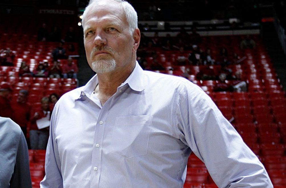 , Πέθανε ο θρυλικός γίγαντας του NBA Μαρκ Ιτον