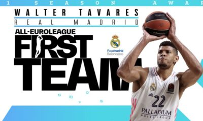 , Euroleague: Αυτή είναι η All Star πεντάδα της φετινής διοργάνωσης