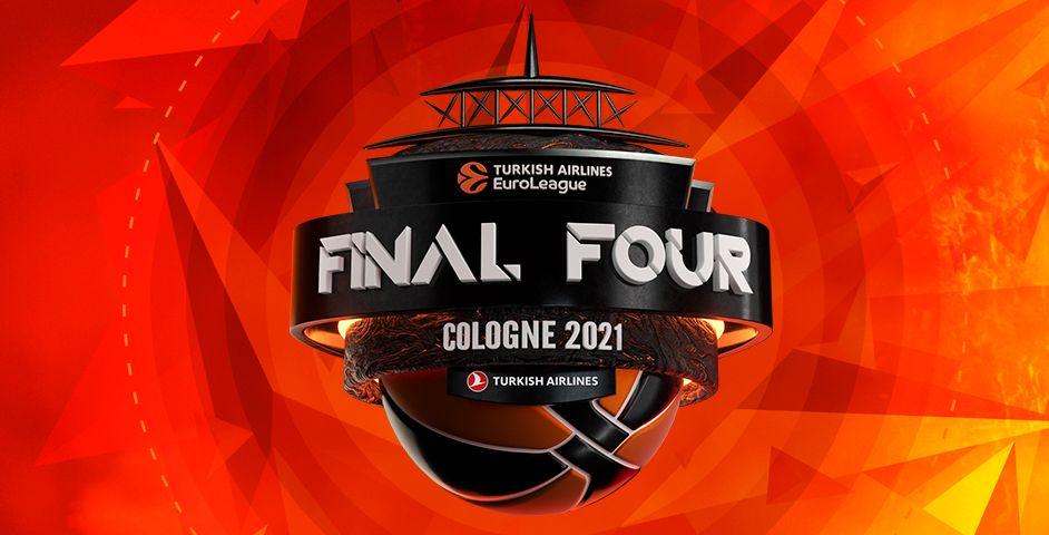 , Euroleague: Βγήκε το πρόγραμμα του Final-4