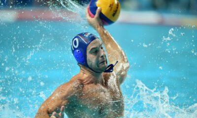 , Στον Ολυμπιακό ο παγκόσμιος σταρ του πόλο Φίλιπ Φιλίποβιτς!